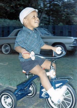barack bike