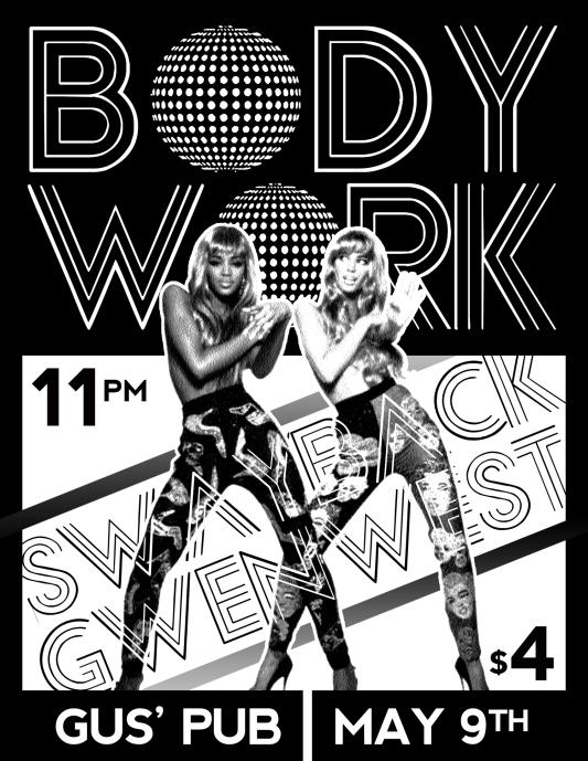 Bodyworks 3